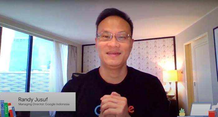 Google Indonesia: Advan dkk akan Produksi Ribuan Chromebook