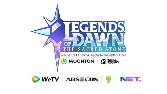 Mobile Legends Disulap Jadi Serial Animasi, Tayang di Indonesia!