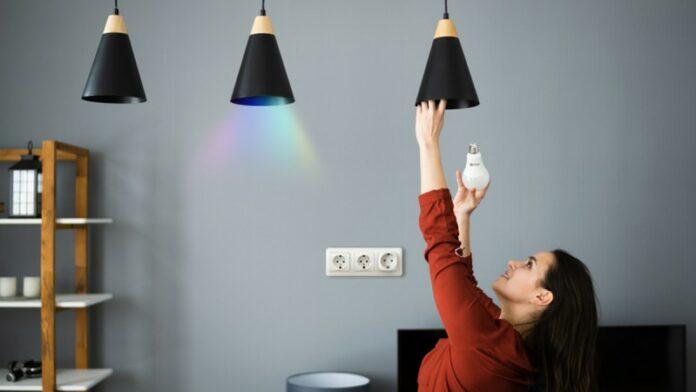 Ezviz LB1 Smart Bulb T30 Smart Plug