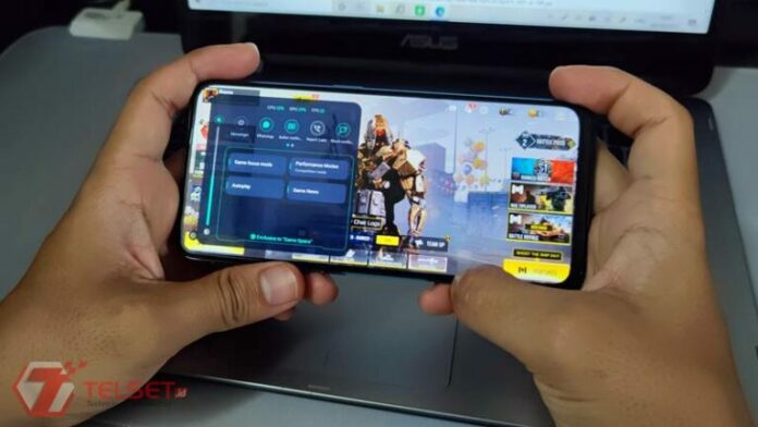 Fitur gaming Hyper Boost 4.0 Oppo Reno6
