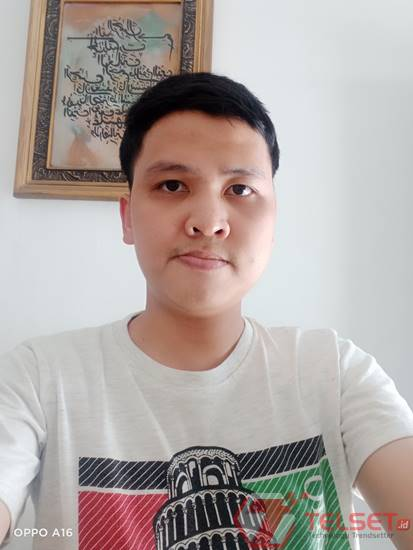 Review Oppo A16