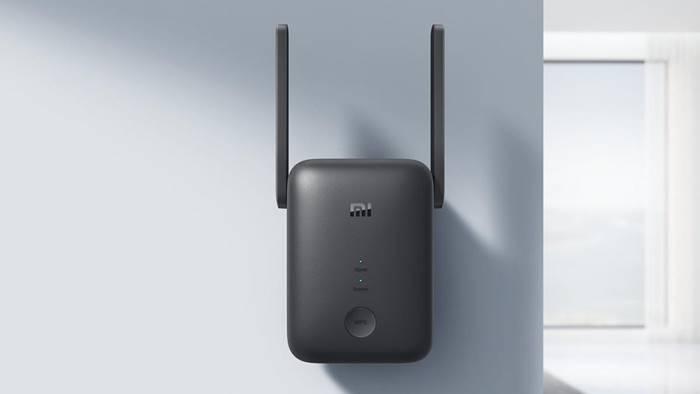 Harga Xiaomi Mi WiFi Range Extender AC1200