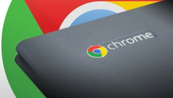 Microsoft Office Laptop Chromebook