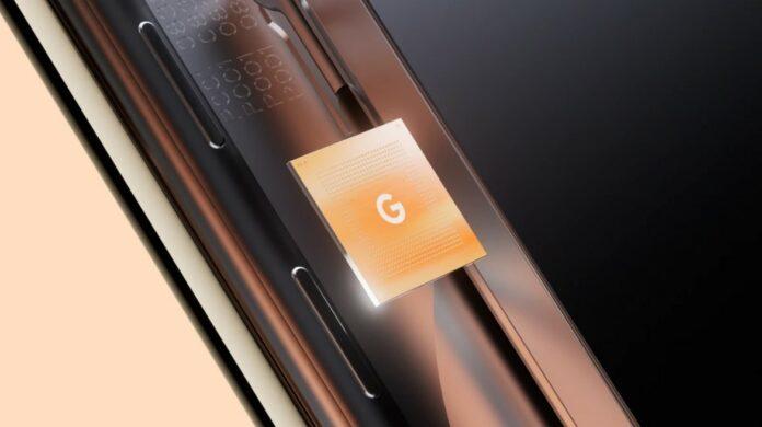 Google Tensor Samsung Exynos 9855