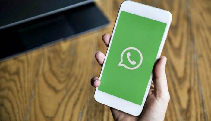 HP tidak bisa buka WhatsApp