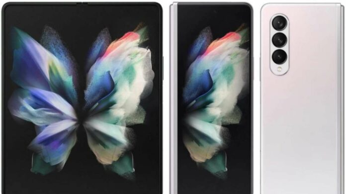 Harga pre order Samsung Galaxy Z Flip3 Fold3