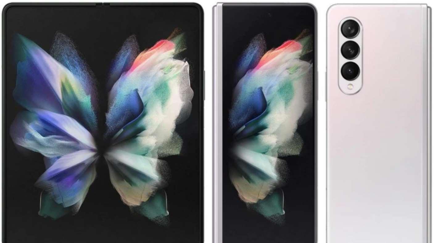 Harga Samsung Galaxy Z Flip3 Fold3