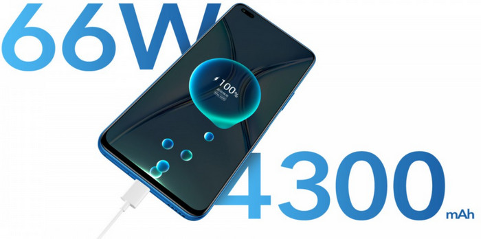 Spesifikasi Honor X20 5G