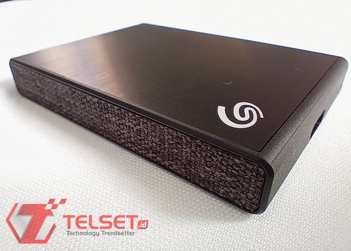 Review Seagate One Touch