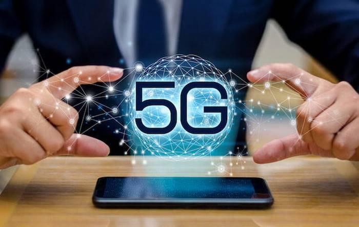 Ibu Kota Internet 5G Terlambat