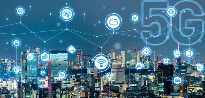 Jaringan 5G Tercepat Ibu Kota