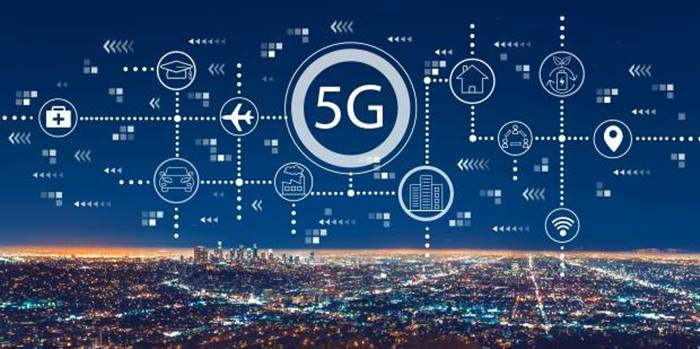 Daftar Ibu Kota Negara dengan Koneksi 5G Tercepat dan Terlambat