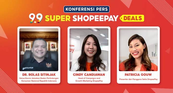 9.9 Super Shopeepay