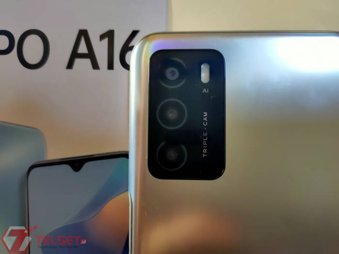 Hasil Review Oppo A16