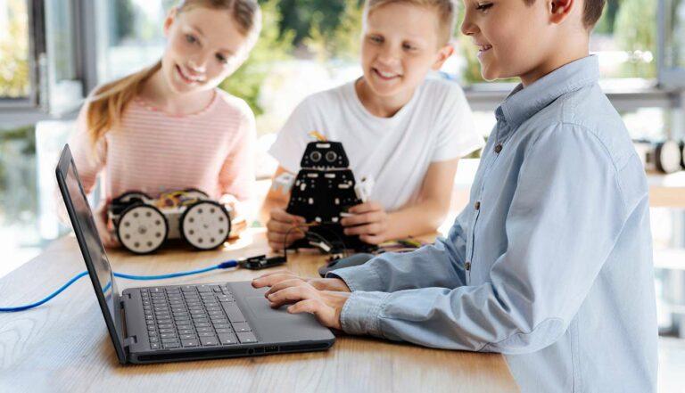 Daftar Laptop Chromebook Harga Murah, Gak Sampai Rp 10 Juta!