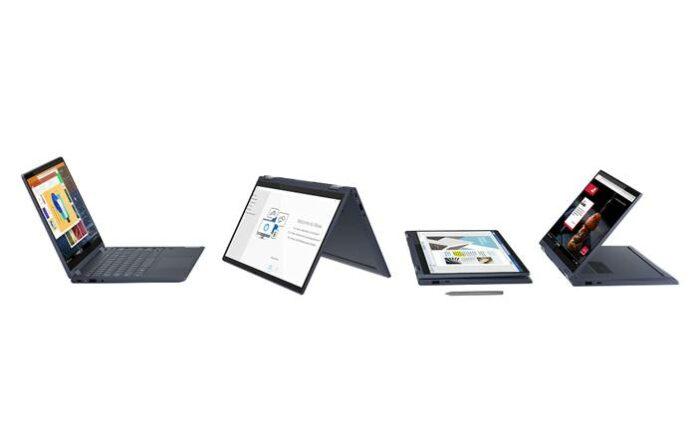 Spesifikasi Harga Lenovo Yoga 6