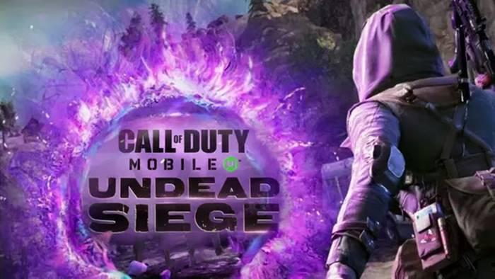 Login CODM Call of Duty Mobile