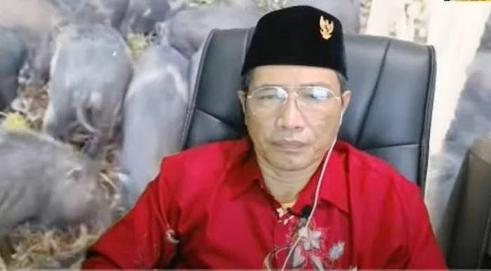 Youtuber Penghina Islam Muhammad Kece Ditangkap di Bali