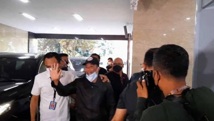 Muhammad Kece Ditangkap