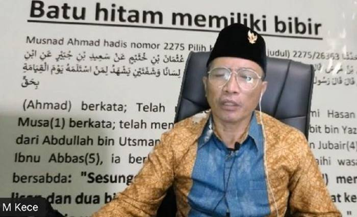 Video Muhammad Kace