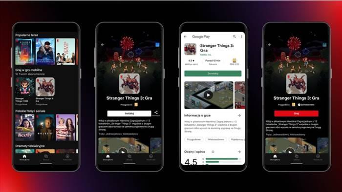 2 Game Netflix Sambangi Smartphone Android, Apa Saja?