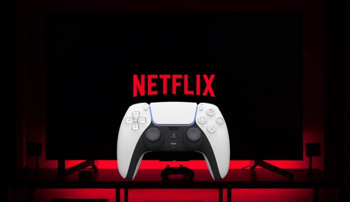 Netflix Video Game