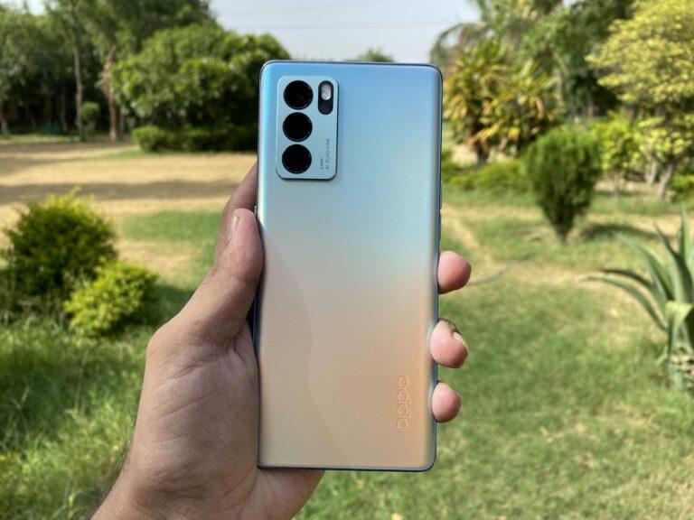 Pakai Snapdragon 870, Segini Harga Oppo Reno6 Pro 5G di Indonesia