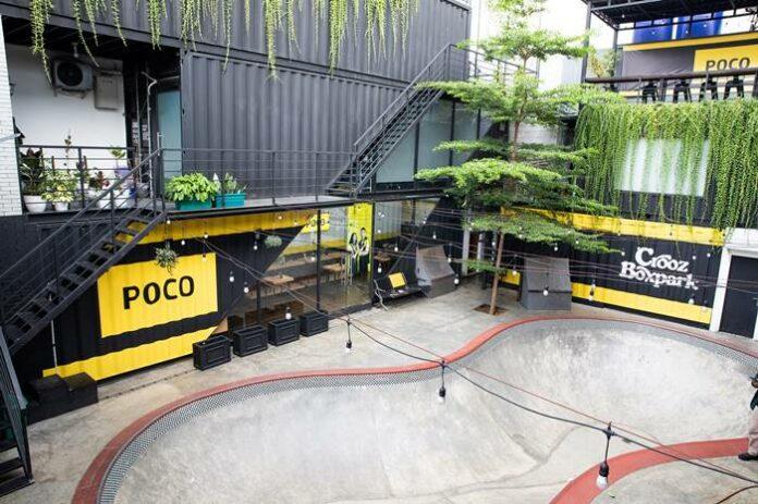 Poco Store Indonesia