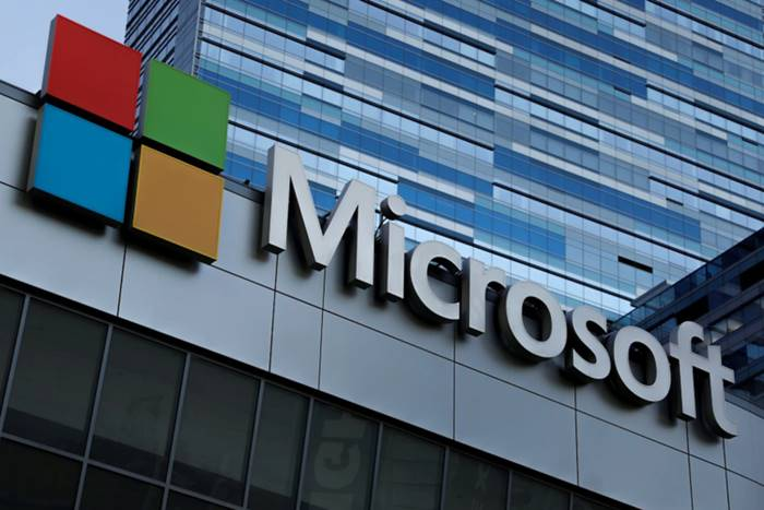 Program pelatihan Microsoft Mahasiswa
