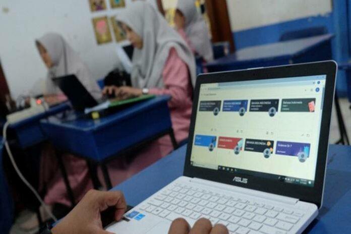 Laptop untuk sekolah
