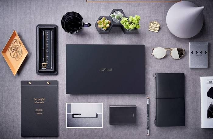 Asus ExpertBook B9400, Laptop Bisnis dengan Beragam Fitur Keamanan