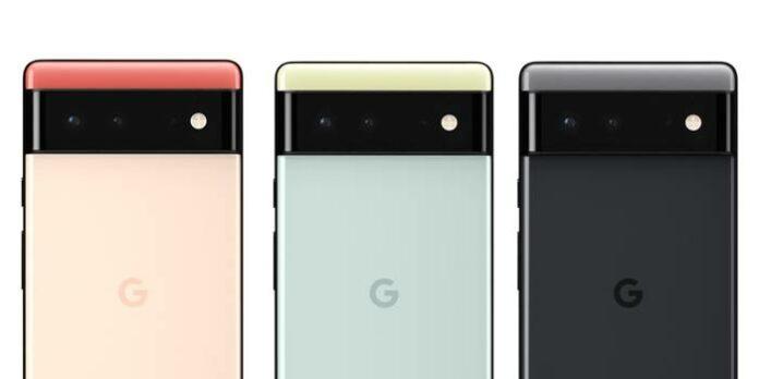 Google Pixel 6 Series Pro Harga