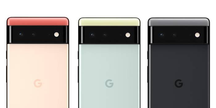 Harga Google Pixel 6 dan Pixel 6 Pro Bocor, Tembus Rp 15 Jutaan