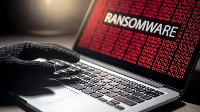 Gigabyte serangan Ransomware