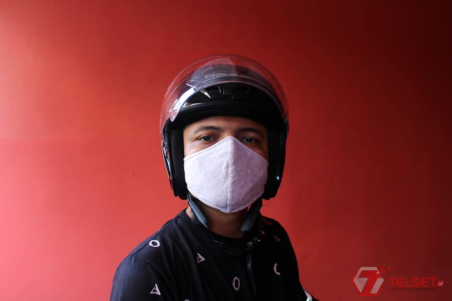 Review Helm Oase Rider