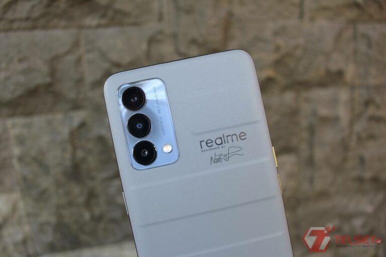 10 HP Realme Terbaru September 2021, Harga Mulai 1 Jutaan