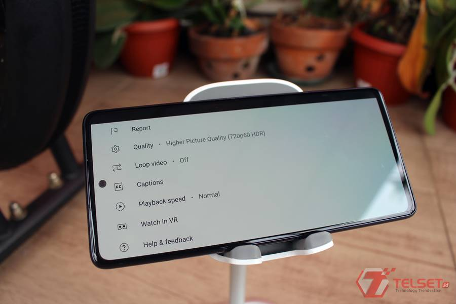 Review Samsung Galaxy S20 FE Snapdragon 865