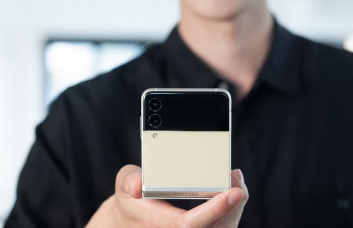 Kelebihan Galaxy Z Flip3 5G