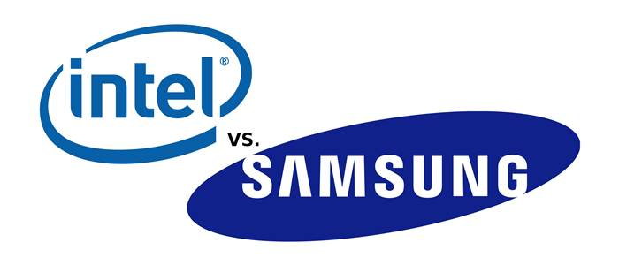 Samsung Pasar Semikonduktor