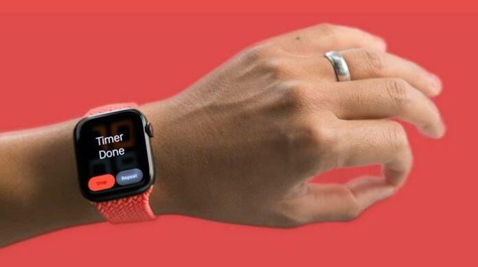 Fitur Baru Apple Watch