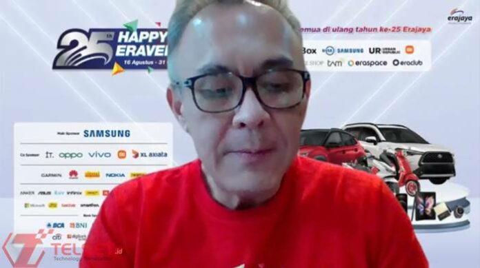 Erajaya Eraversary 2021