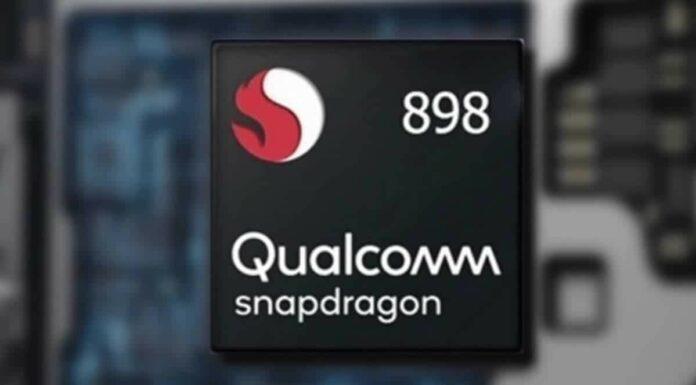 Snapdragon 888 suhu panas