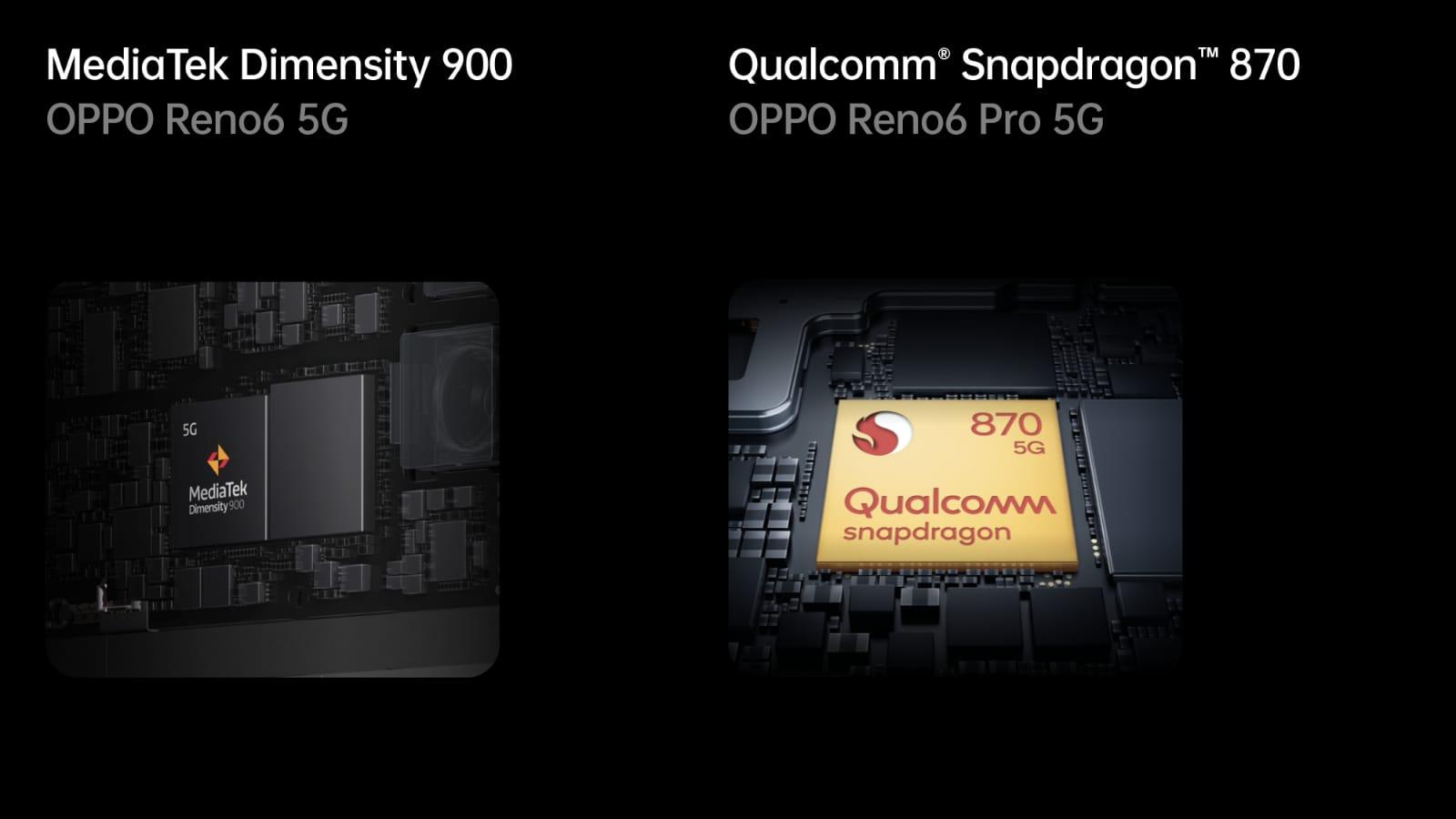 Spesifikasi Gaming Oppo Reno6 Pro 5G
