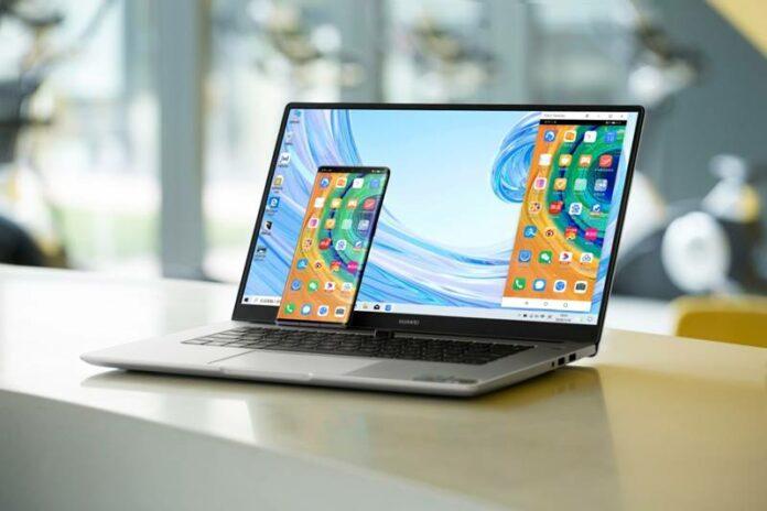 Spesifikasi Harga Huawei MateBook D14 D15