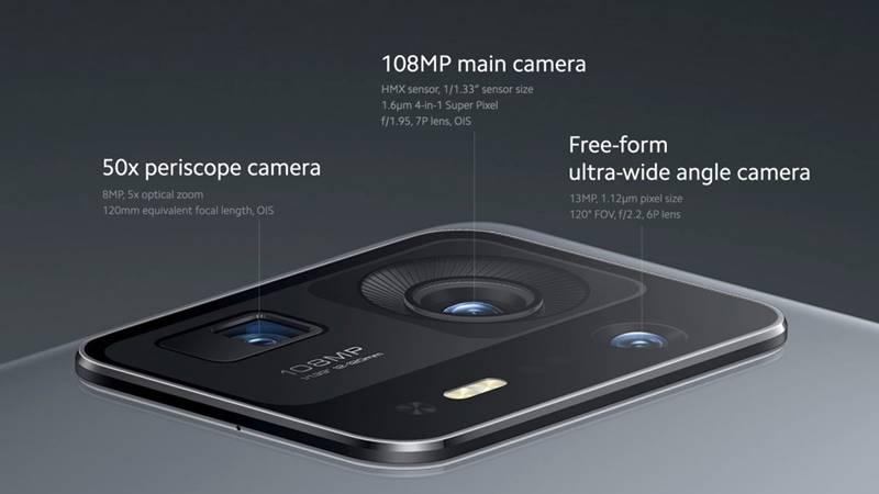 Spesifikasi Harga Xiaomi Mi Mix 4