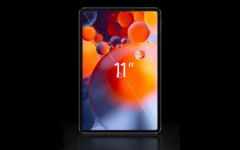 Spesifikasi Xiaomi Pad 5 Pro