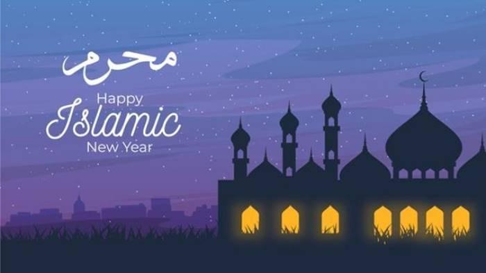 Tahun Baru Islam 1443 H 2021
