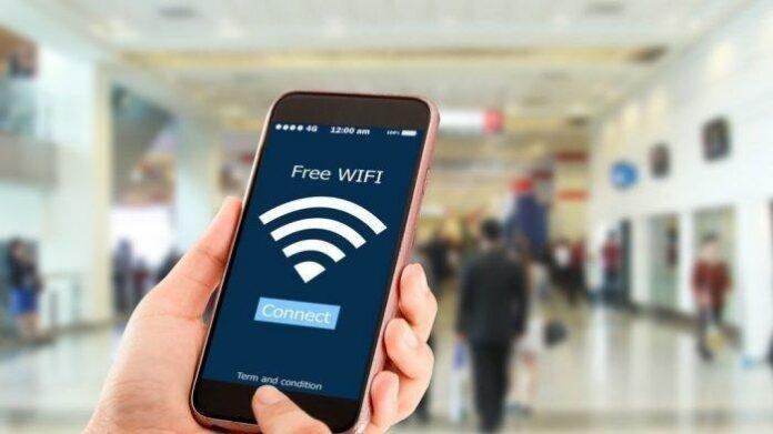 Tips Aman WiFi Publik