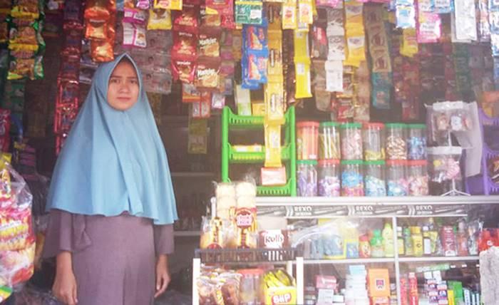 Mitra Tokopedia Warung
