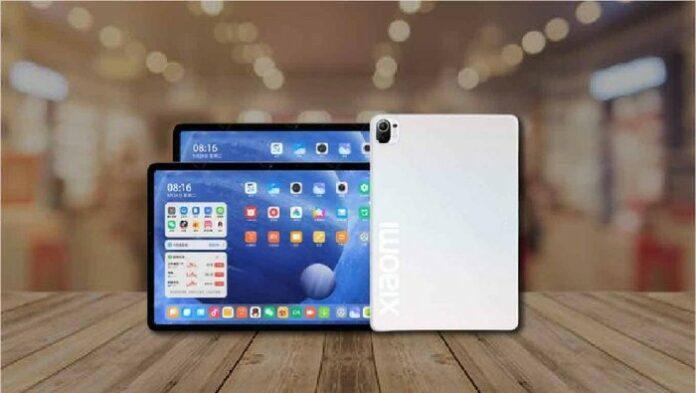 Xiaomi Mi pad 5 keyboard stylus